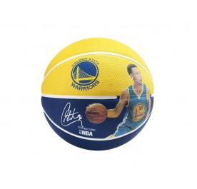 NBA PLAYER BALL S CURRY