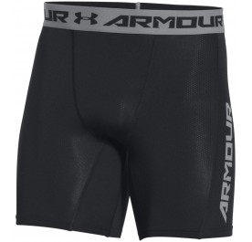 UA HG COOLSWITCH COMP SHORT