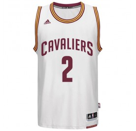 KYRIE IRVING INT SWINGMAN HOME  JERSEY