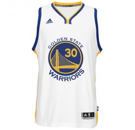NBA JERSEY GSW CURRY