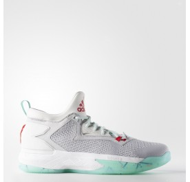 D LILLARD 2.0 PRIMEKNIT SHOES