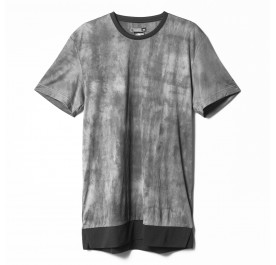 ROSE ASHES TEE