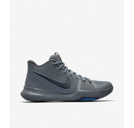 "KYRIE 3 "" COOL GREY"""