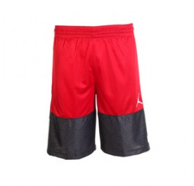 MENS AIR JORDAN BLOCKOUT BASKETBALL SHORT