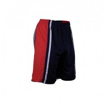 "HOOPS NATION ""NAVY/RED/WHT"""
