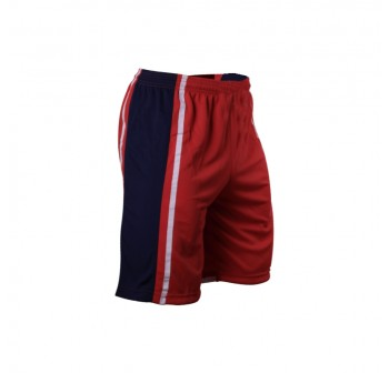 "HOOPS NATION ""RED/NAVY/WHT"""