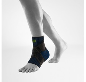BAUERFEIND ANKLE SUPPORT (LEFT ANKLE)