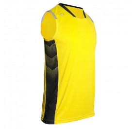 HOOPS ATTACKER | (YELLOW / BLACK / GREY )