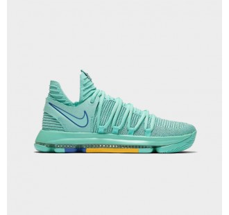 """KD X """" CITY EDITION / HYPER TURQUOISE"""""""