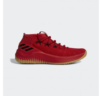 "DAME 4 ""RED/GUM"""