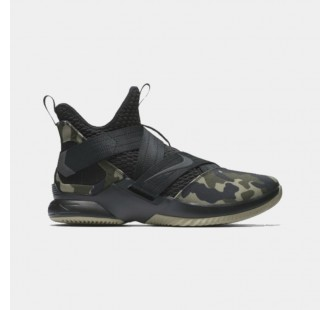 LEBRON SOLDIER XII SFG   CAMO