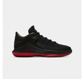 "AIR JORDAN XXXII LOW "" LAST SHOT """