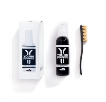 Y.A.S Fragrance Shoes Cleaner (135ml)-Cologne