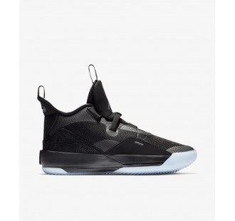 "AIR JORDAN XXXIII ""UTILITY BLACKOUT"""