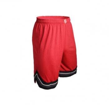 HOOPS CLASSIC DT ( RED / BLACK / GREY )