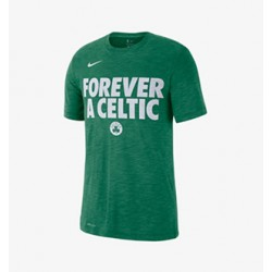 "Nike Dri-FIT  Boston Celtics ""Forever a celtic"""