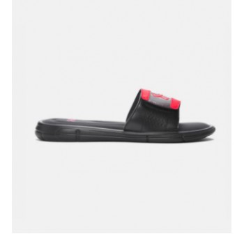 UA Ignite V Slides