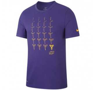 NIKE DRY TEE - KOBE PERFECTION