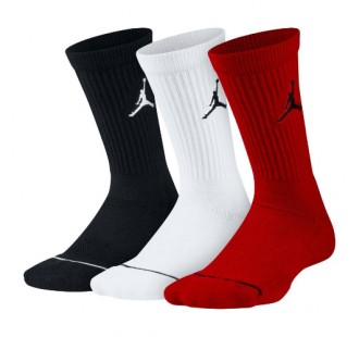 AIR JORDAN DRI-FIT JUMPMAN (3PAIRS)
