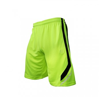 HOOPS SPARKLERS - NEON GREEN/BLK/WHITE