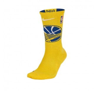 GSW NIKE ELITE SOCKS