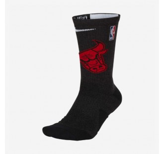 CHICAGO BULLS NIKE ELITE SOCKS