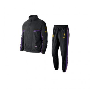 NBA TRACKSUIT LOS ANGELES LAKERS
