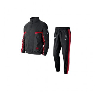 NBA TRACKSUIT CHICAGO BULLS