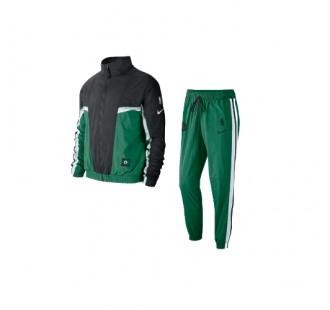 NBA TRACKSUIT BOSTON CELTICS