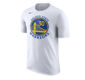 NIKE DRI FIT - STEPHEN CURRY GOLDEN STATE WARRIORS