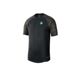 NIKE TEE Boston Celtics Camouflage