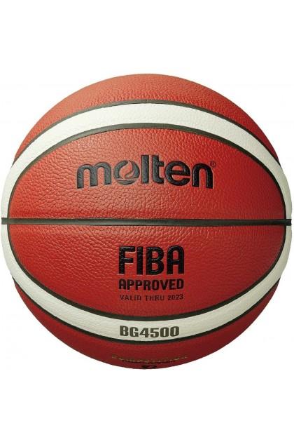 MOLTEN BALL B7G 4 5 0 0
