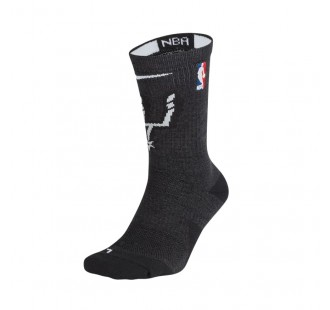 San Antonio Spurs Nike Elite Crew