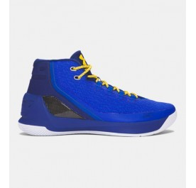 Curry 3 DubNation 'Heritage'.