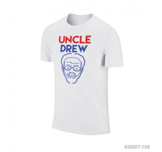 HOOPS NATION -UNCLE DREW
